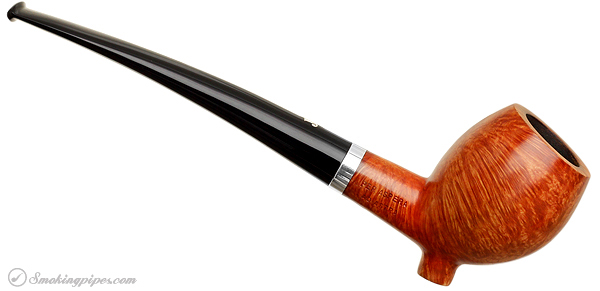 Italian Estate Ser Jacopo Natural Cutty with Silver Band (L2)