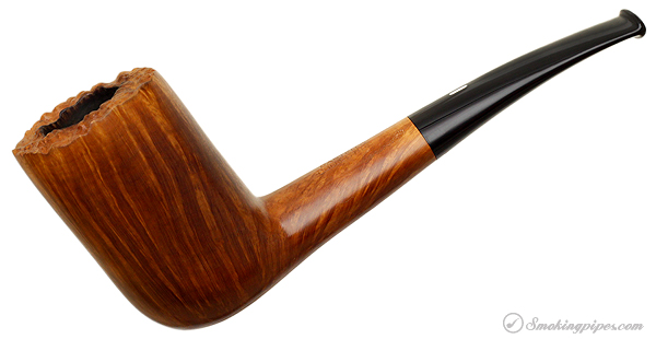 Italian Estate Castello Collection Great Line Bent Billiard (KK)