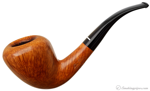 Italian Estate Don Carlos Smooth Bent Acorn (Two Note)