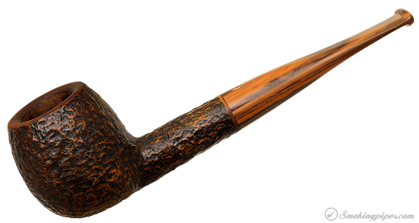 Savinelli Texas Tradition Rusticated Apple (6mm)