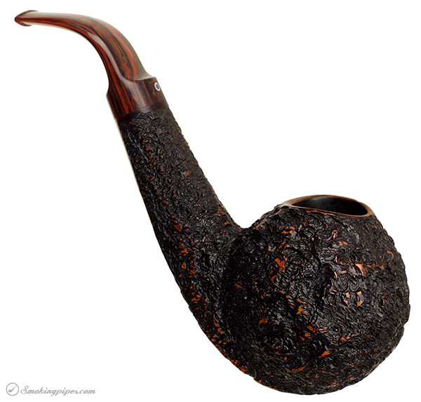 Italian Estate Ardor Urano Giant Bent Apple (DR) (2010)