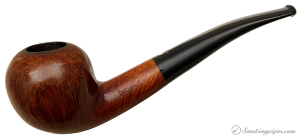 Luciano Smooth Bent Apple (55.C) (2010)