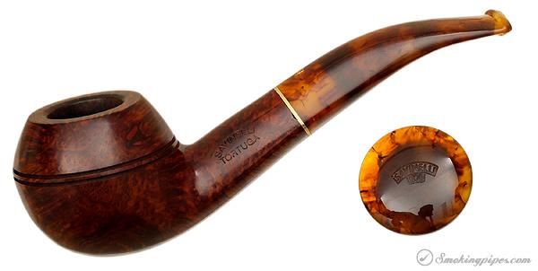 Savinelli Tortuga Smooth (673 KS) (6mm)