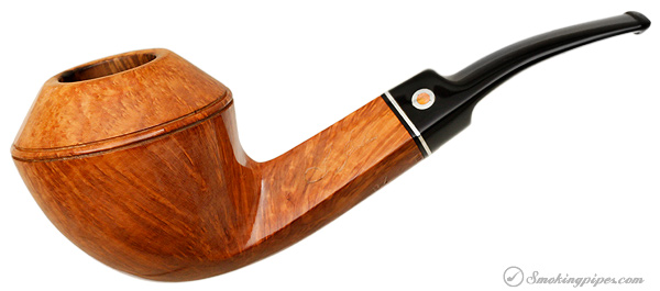 T. Cristiano Signature Smooth Bent Bulldog (97)