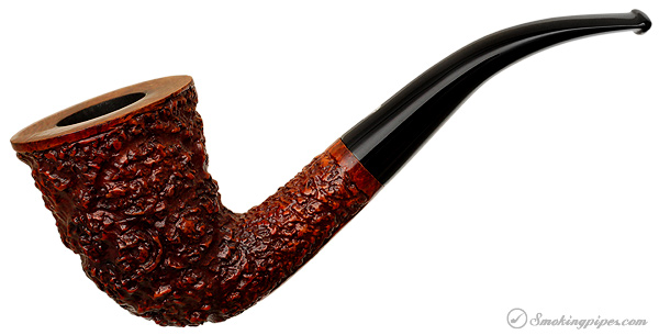 Gepetto Rusticated Bent Dublin (344)