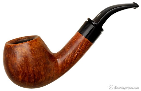 Italian Estate Rinaldo Triade Smooth Bent Apple (YYY)