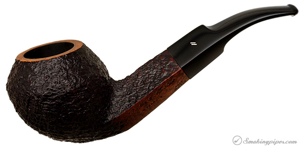 Becker & Musico Sandblasted Bent Bulldog (1999)