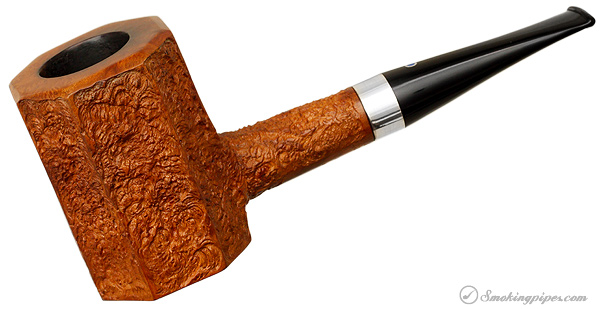 Italian Estate Ardor Urano Rusticated Paneled Poker (Dorelio Rovera) (2007)