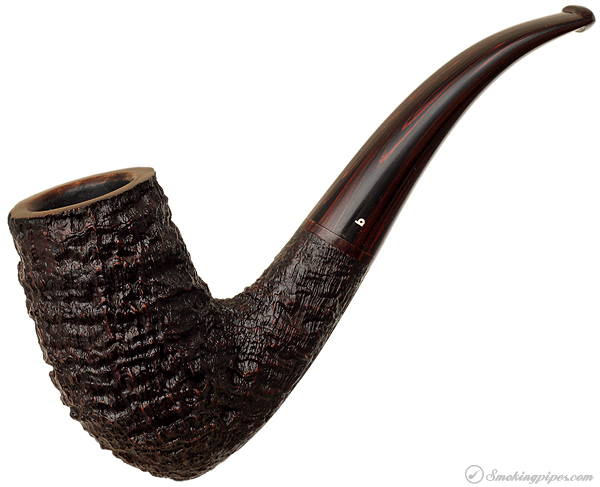 Italian Estate Becker Sandblasted Acorn (Two Clubs) (2010) (Unsmoked)
