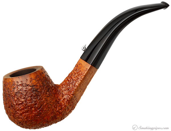 L'Anatra Rusticated Bent Apple