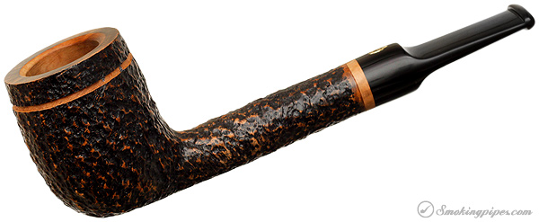 Savinelli Giotto Rusticated (703 KS) (6mm)