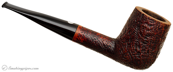 Italian Estate Mastro de Paja Pesaro Media Sandblasted Billiard (1B) (One Sun)