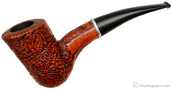 Italian Estate Ser Jacopo Foeda Sandblasted with Silver (S2) (2)