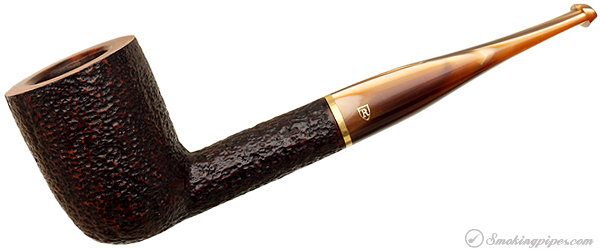 Savinelli Roma Lucite Rusticated (412 KS) (6mm)