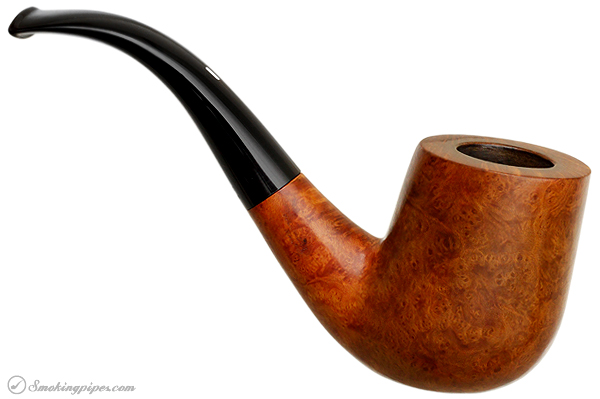 Italian Estate Castello Trademark Bent Billiard (65) (KKKK)