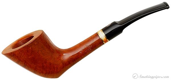 Italian Estate Savinelli Virginia (904 KS) (Compliment) (6mm) (Unsmoked)
