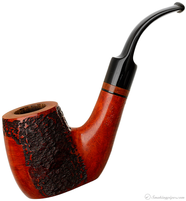Cassano Forte Partially Rusticated Sitter