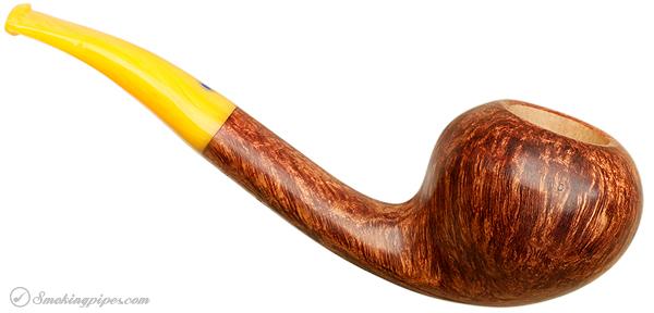 Italian Estate Ardor Giove Smooth Bent Acorn (DR) (Unsmoked)