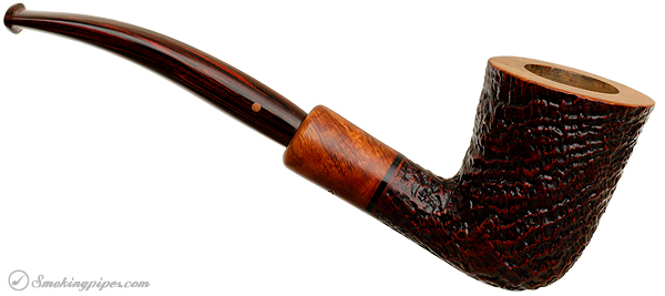 Italian Estate Radice Twin-Bore Silk Cut Bent Dublin (O) (Oil Cured) 2005)
