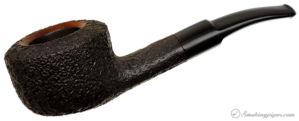 Connoisseur Rusticated Bent Pot (205S) (Styled by Lorenzo)