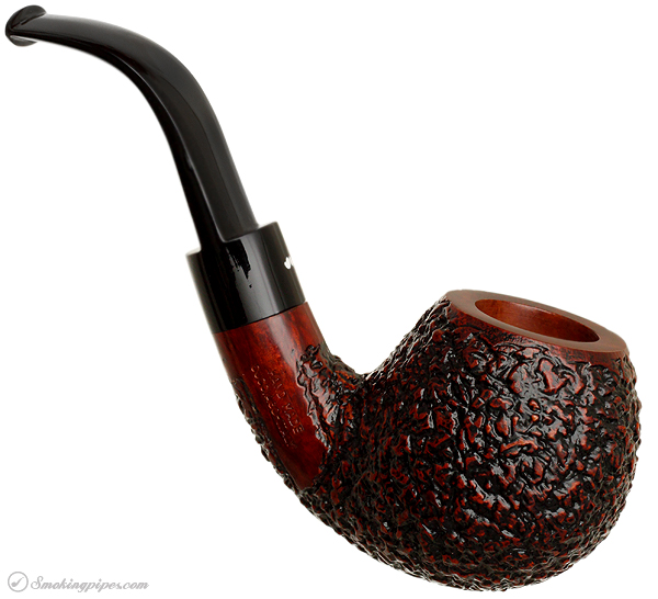 Italian Estate Caminetto Rusticated Bent Apple (8.L.17) (Unsmoked)