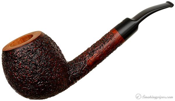 Italian Estate Ser Jacopo Rusticated Bent Apple (R1) (G) (Maxima) (Maxima) (Unsmoked)
