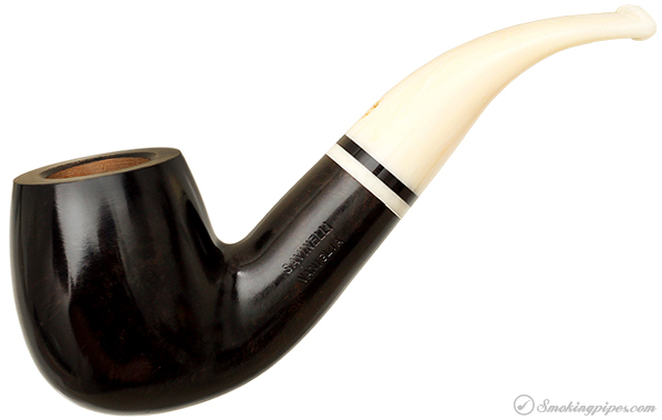 Italian Estate Savinelli Vaniglia (616 KS) (6mm) (Unsmoked)