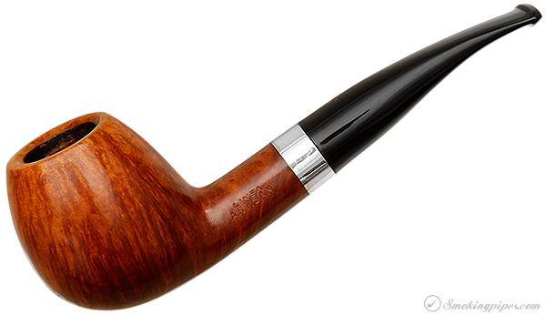 Italian Estate Savinelli Linea Artisan Smooth Bent Apple (6mm)
