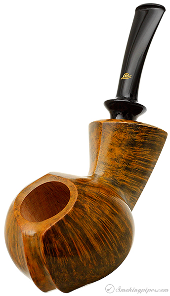 Italian Estate Gabriele Smooth Bent Freehand (Whale) (Unsmoked)