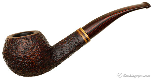 Savinelli Tris Rusticated (673 KS) (6mm)