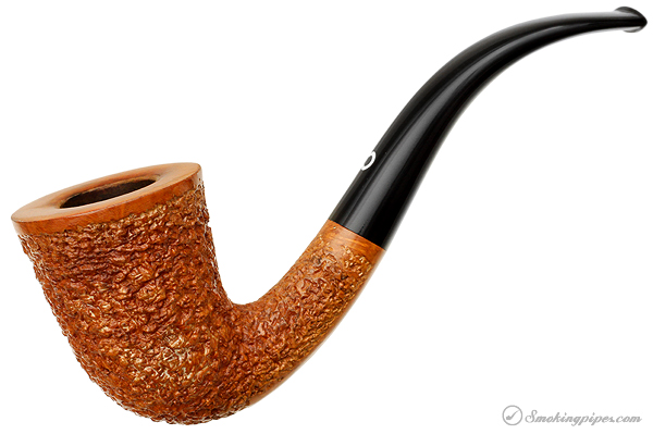 Italian Estate Il Ceppo Rusticated Bent Dublin (G 2660)