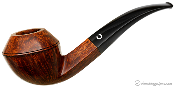 Italian Estate Il Ceppo Smooth Bent Bulldog (4)