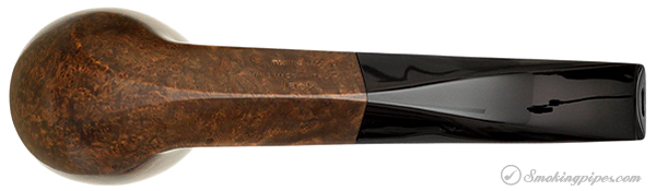 Italian Estate Tonino Jacono Bent Billiard (Jack) (Unsmoked)
