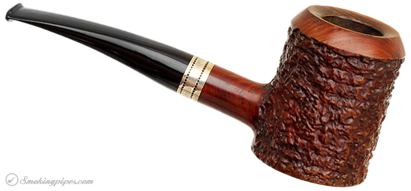 Italian Estate Ascorti Special Edition Christmas Pipe With Silver (50/100) (1995)