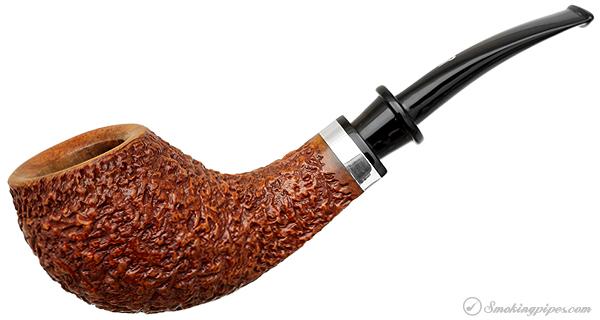 Italian Estate Rinaldo Lithos Horn (YY) (Silver Line 7)