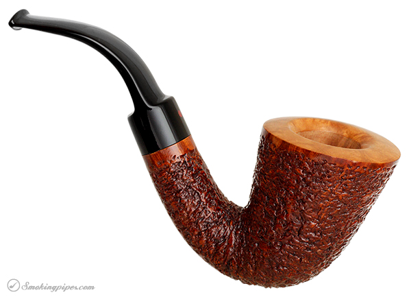 Italian Estate Ser Jacopo Rusticated Bent Dublin (R1) (Unsmoked)
