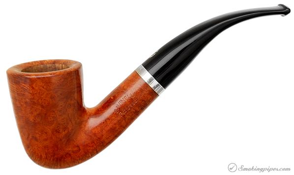 Savinelli Professor Smooth (611 KS) (6mm)