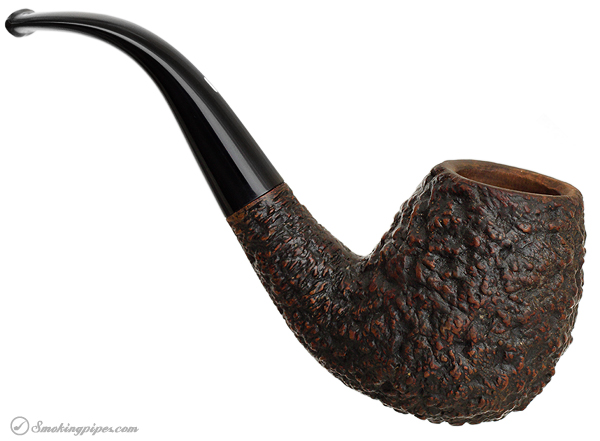 Italian Estate Castello Sea Rock Bent Billiard (65) (G)