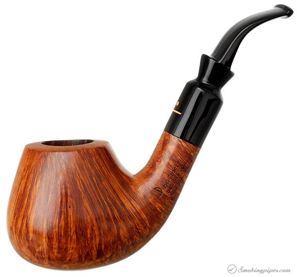 Italian Estate Pipa Croci Smooth Bent Apple (True)