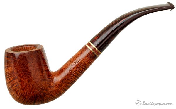 Savinelli Mediterranea Smooth (606) (KS) (6mm)