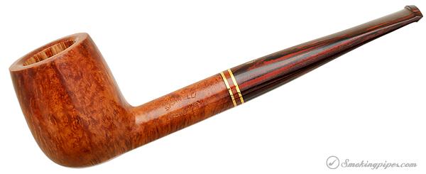 Savinelli Mediterranea Smooth (128) (6mm)