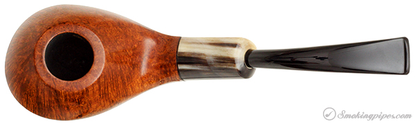 Italian Estate Paolo Becker Smooth Volcano with Horn (Royal Flush) (Elite C) (2004) (Unsmoked)