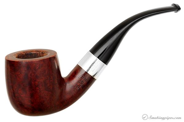 Savinelli Silver Smooth (622 KS)