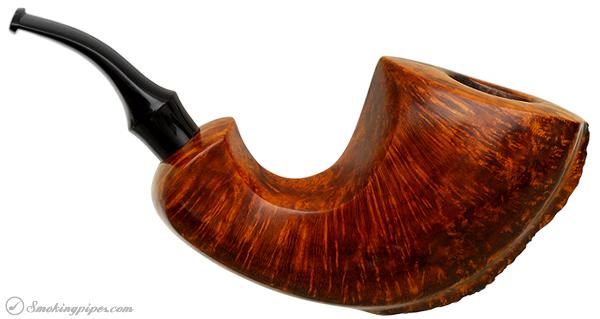 Japanese Estate Tsuge Ikebana Smooth Horn (D) (2005)