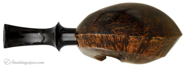 Japanese Estate Hiroyuki Tokutomi Smooth Blowfish (One Snail) (2008)
