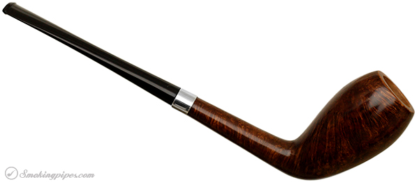 Misc. Estate Sergey Cherepanov Smooth Belge with Silver Band (Unsmoked)
