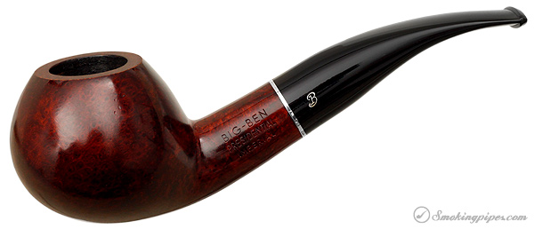 Big-Ben Presidential Imperial Smooth Bent Apple (502)