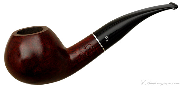 Big Ben Presidential Imperial Smooth Author  (502)