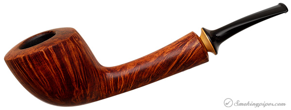 Misc. Estate Peter Matzhold Smooth Bent Dublin with Boxwood (F) (2010)