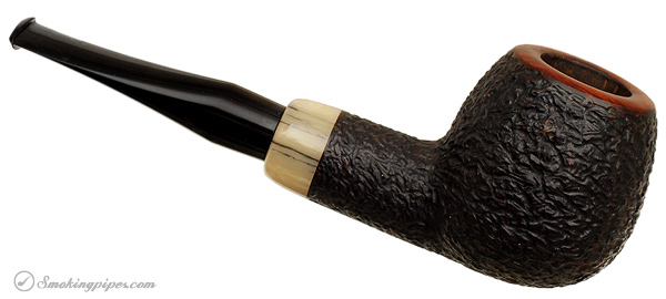 Misc. Estate PS Studio Rusticated Apple with Faux Horn